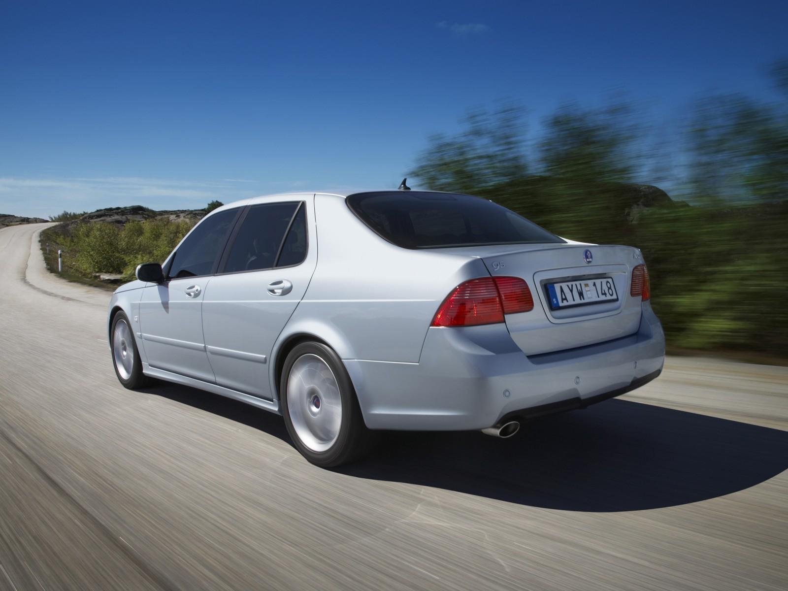 Saab 9 5 Aero Photos Reviews News Specs Buy Car