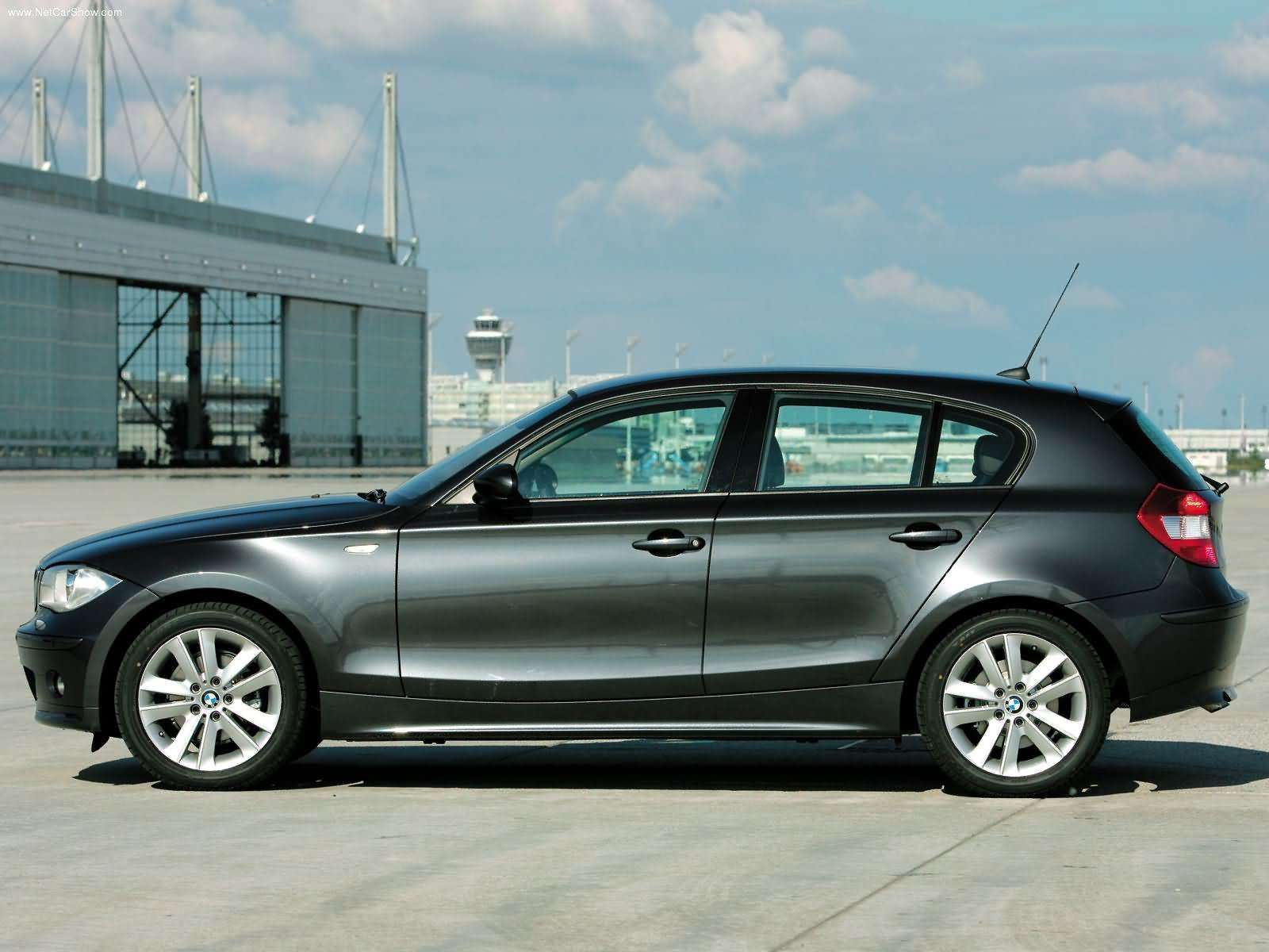 Bmw 120 Picture 14 Reviews News Specs Buy Car