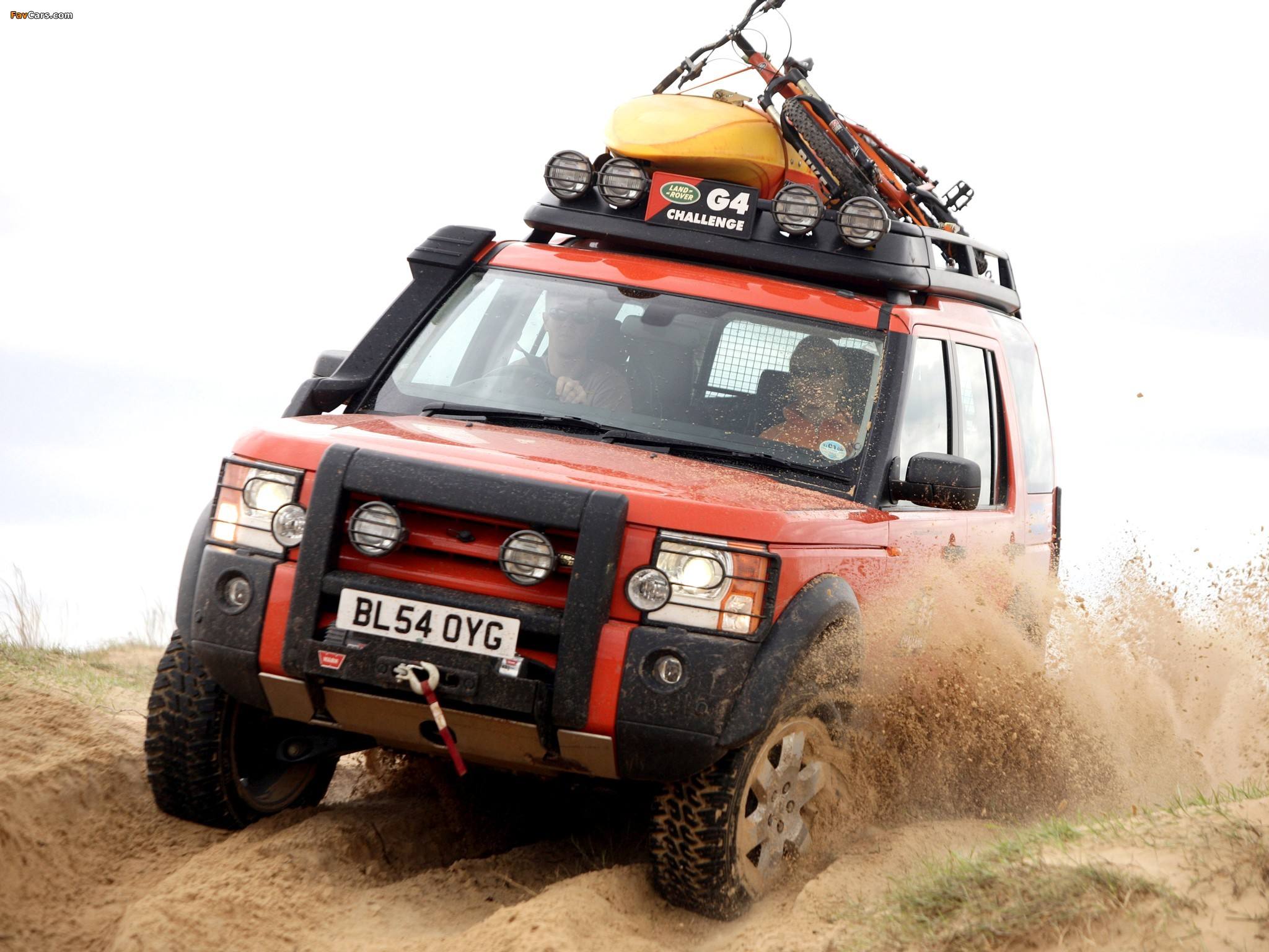 land rover discovery 3 g4 picture 4 reviews news specs buy car. Black Bedroom Furniture Sets. Home Design Ideas