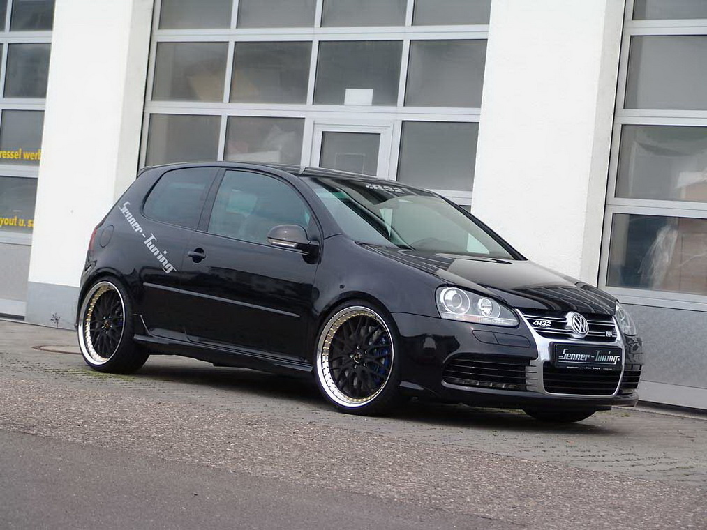 Volkswagen Golf V R32:picture # 10 , reviews, news, specs, buy car