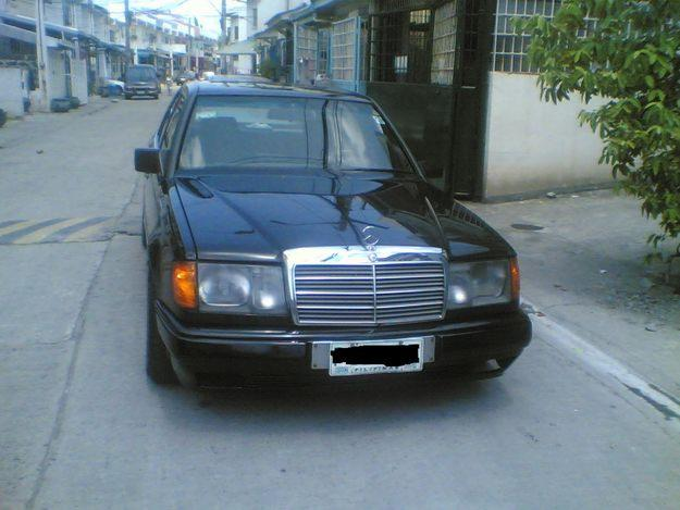 Mercedes benz 230e picture 13 reviews news specs for Mercedes benz 230e