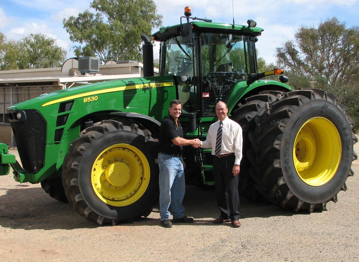 John deere tractors picture 4 reviews news specs buy car