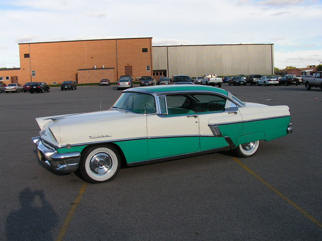 1956 1956 Mercury Parts For Sale Autos Post