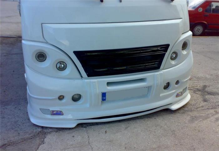 Karsan J9 Picture 9 Reviews News Specs Buy Car