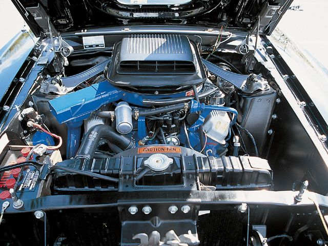 Top Ten Vintage Ford Factory Hood Scoops And Ram Air
