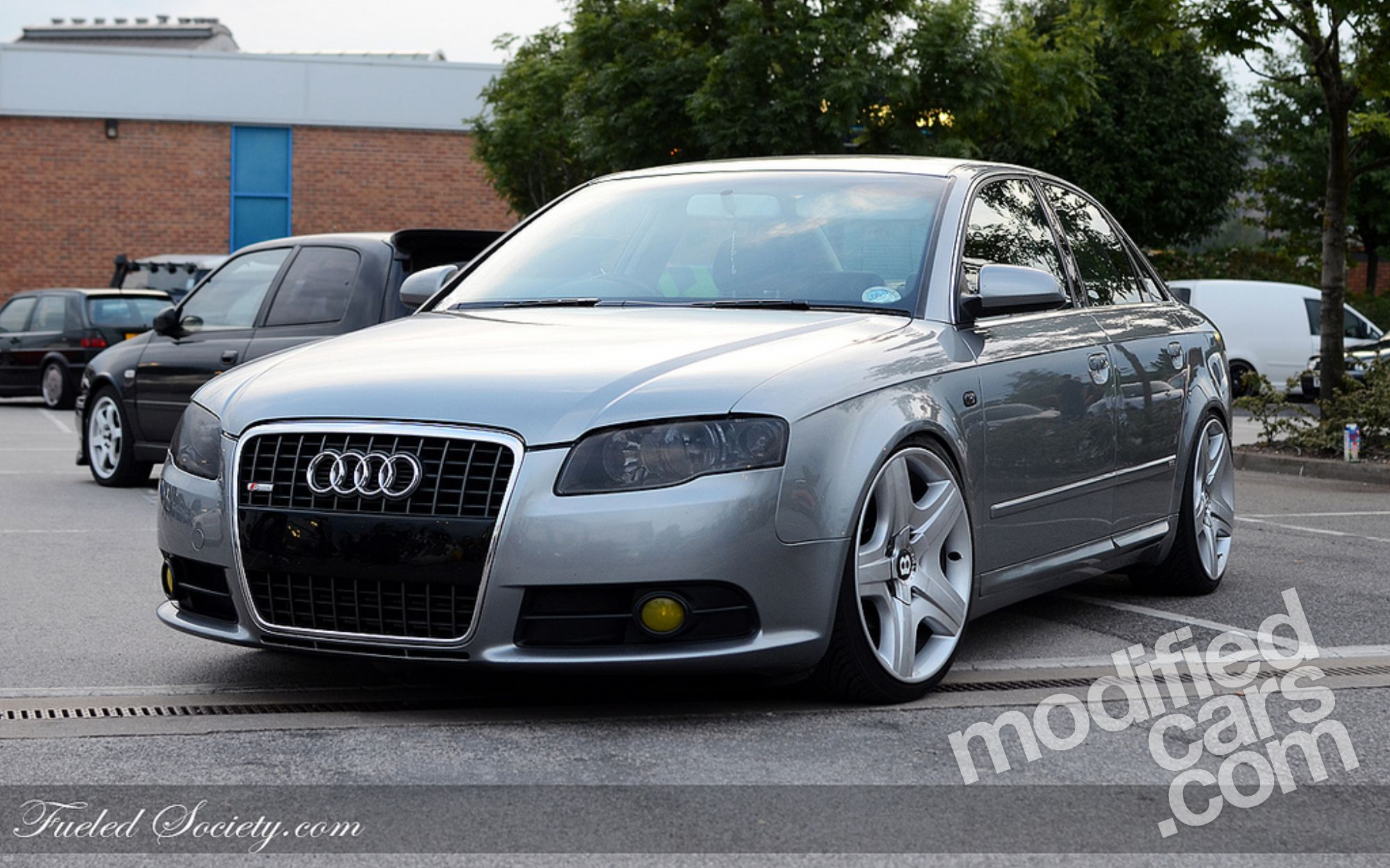 audi a4 tdi s line picture 8 reviews news specs buy car. Black Bedroom Furniture Sets. Home Design Ideas