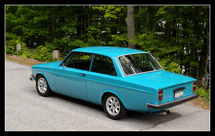 Volvo 142: Photos, Reviews, News, Specs, Buy car