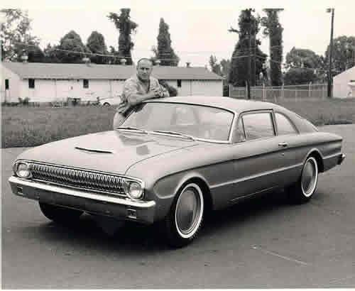 Ford Falcon Challenger 3