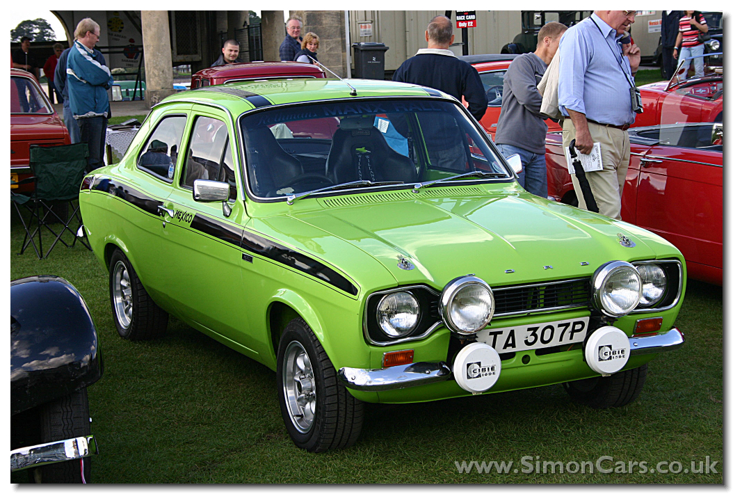 ford escort mexico picture 9 reviews news specs buy car