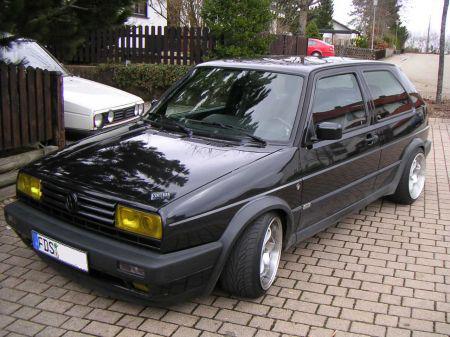 volkswagen golf ii gti 16v picture 8 reviews news specs buy car. Black Bedroom Furniture Sets. Home Design Ideas