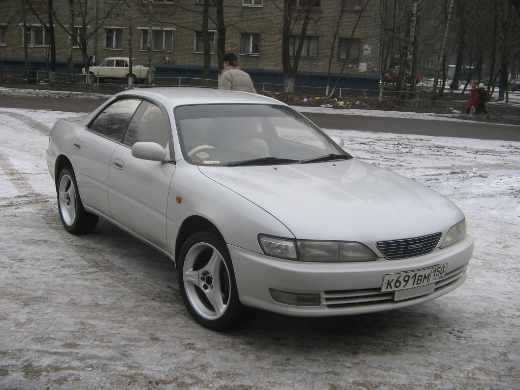 toyota carina ed photos reviews news specs buy car