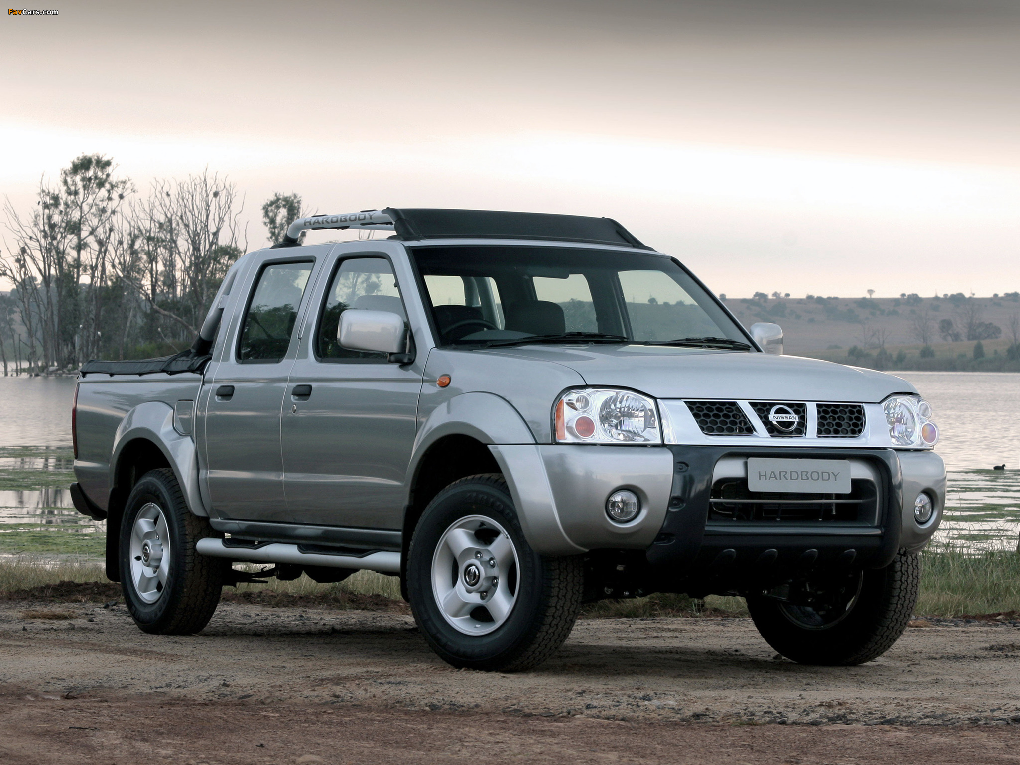 Nissan Np300 Picture 15 Reviews News Specs Buy Car