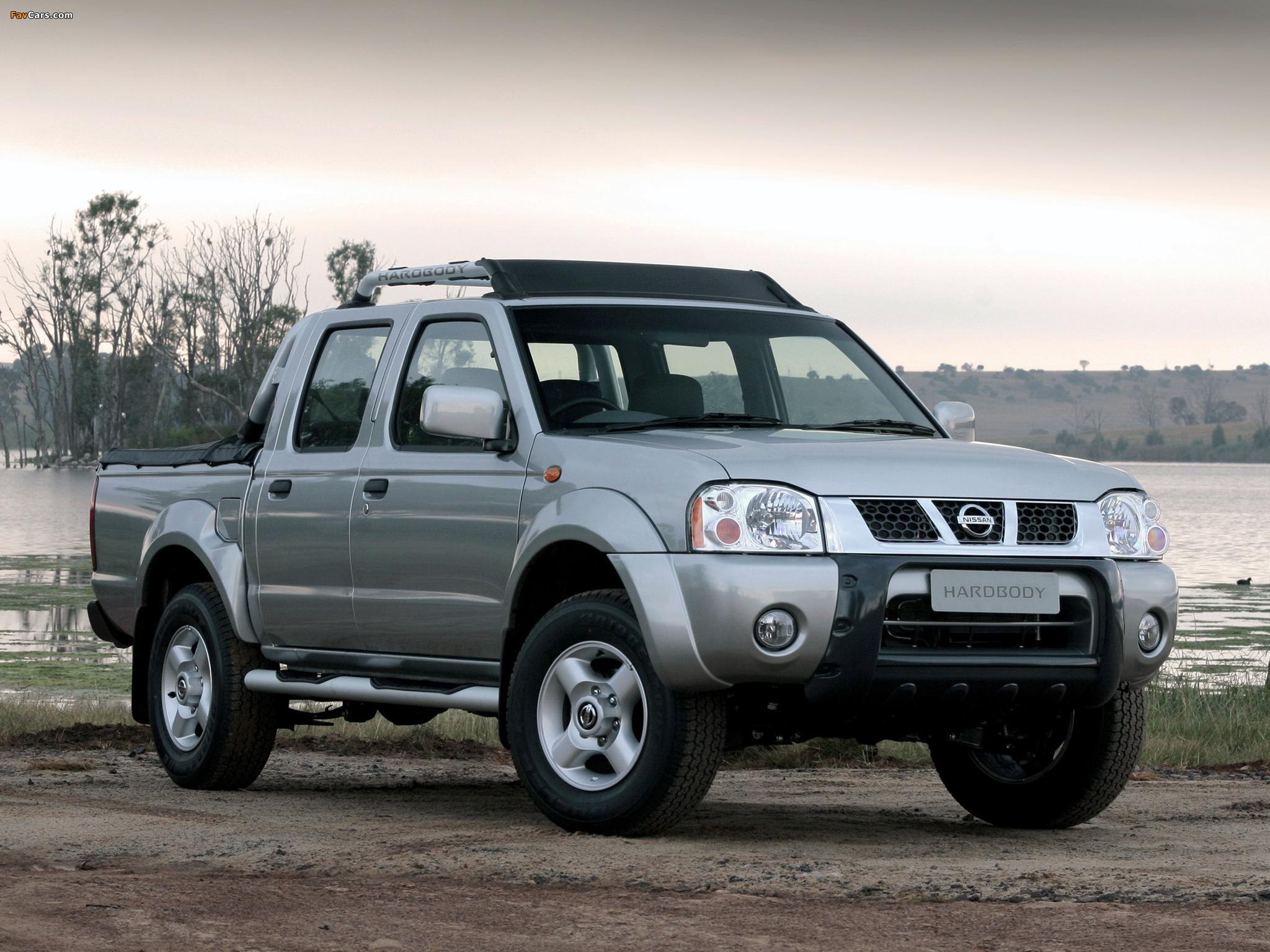 Nissan Np300 Picture 15 Reviews News Specs Buy Car