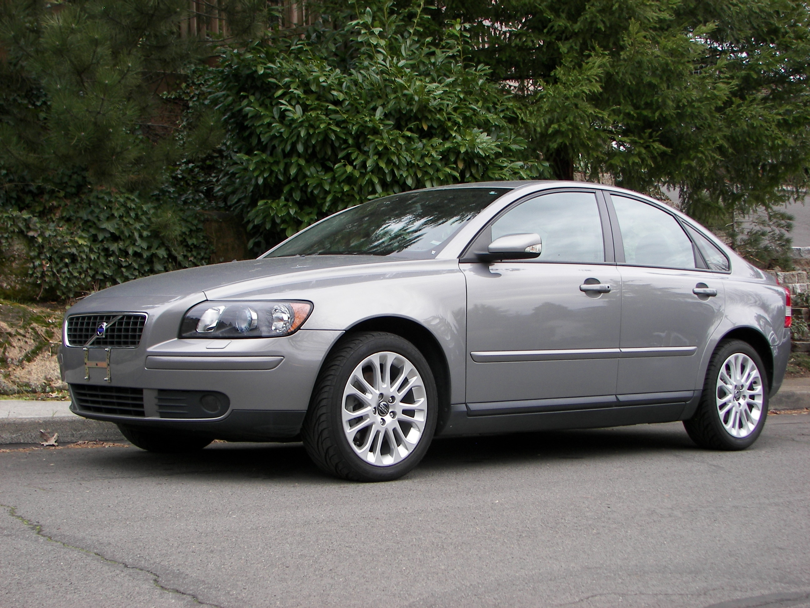 volvo s40 t5 picture 14 reviews news specs buy car. Black Bedroom Furniture Sets. Home Design Ideas