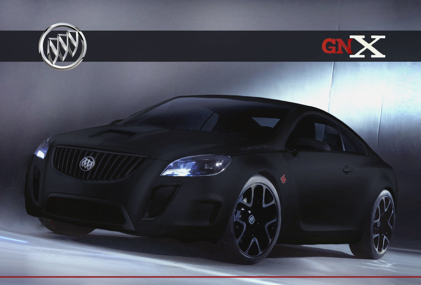 Buick Regal GNX: Photos, Reviews, News, Specs, Buy car