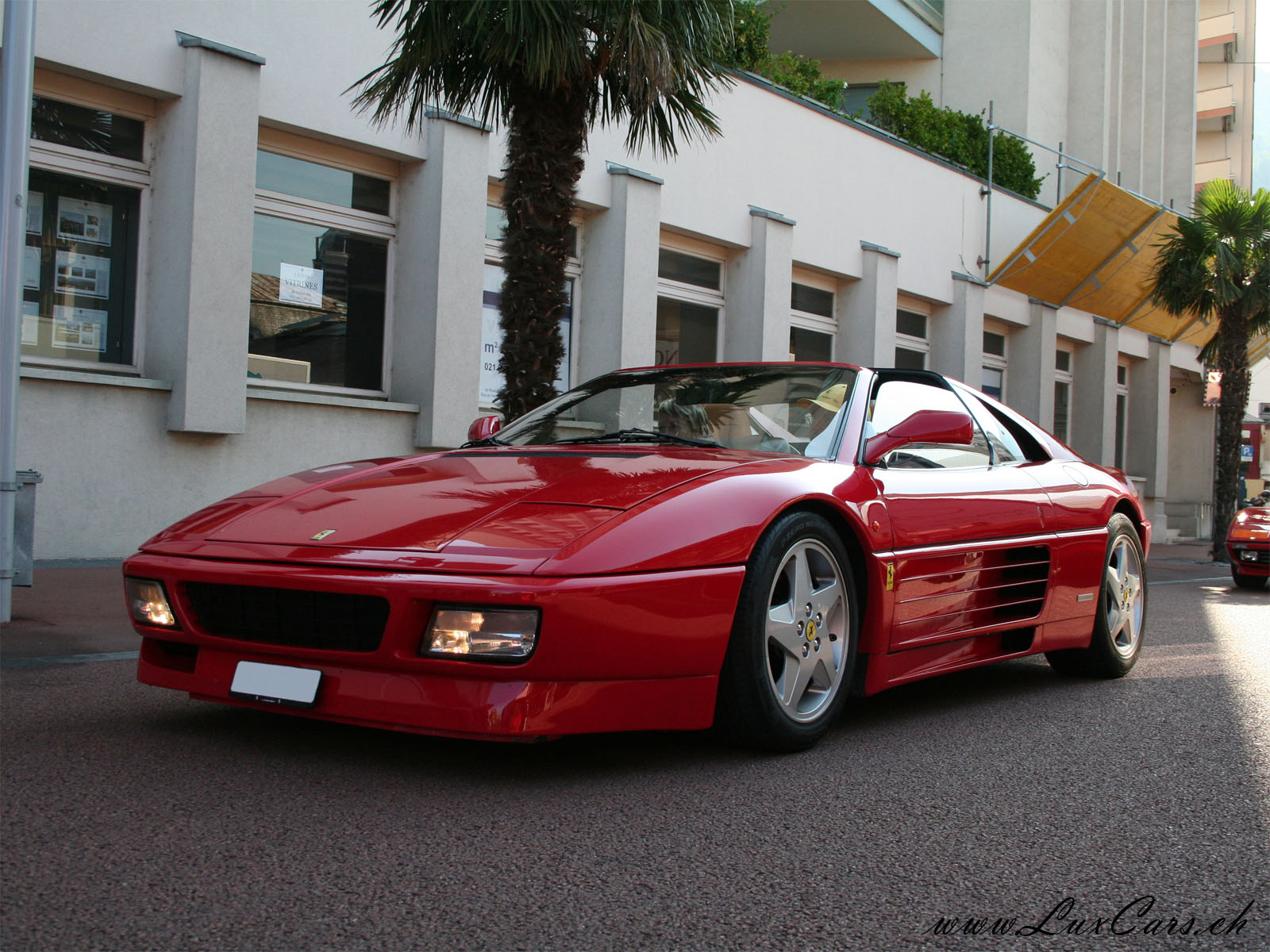 ferrari 348 ts picture 10 reviews news specs buy car. Black Bedroom Furniture Sets. Home Design Ideas