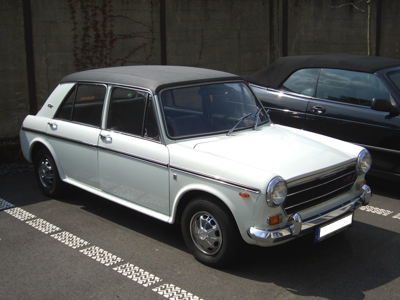 austin 1300 gt picture   5   reviews  news  specs  buy car