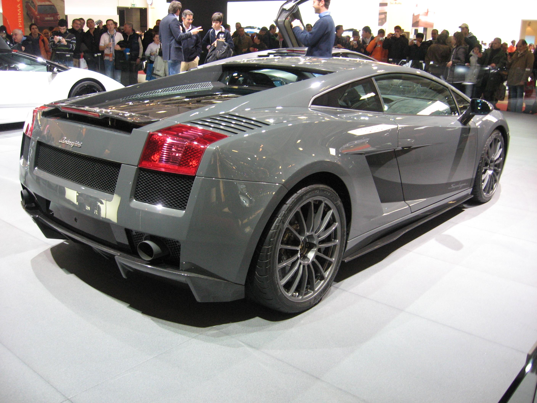 Lamborghini Gallardo Superleggera Picture 6 Reviews News Specs