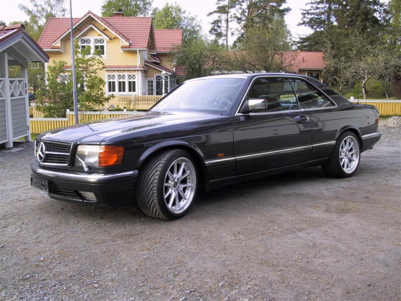 Mercedes benz 500 sec picture 10 reviews news specs for 500 mercedes benz for sale