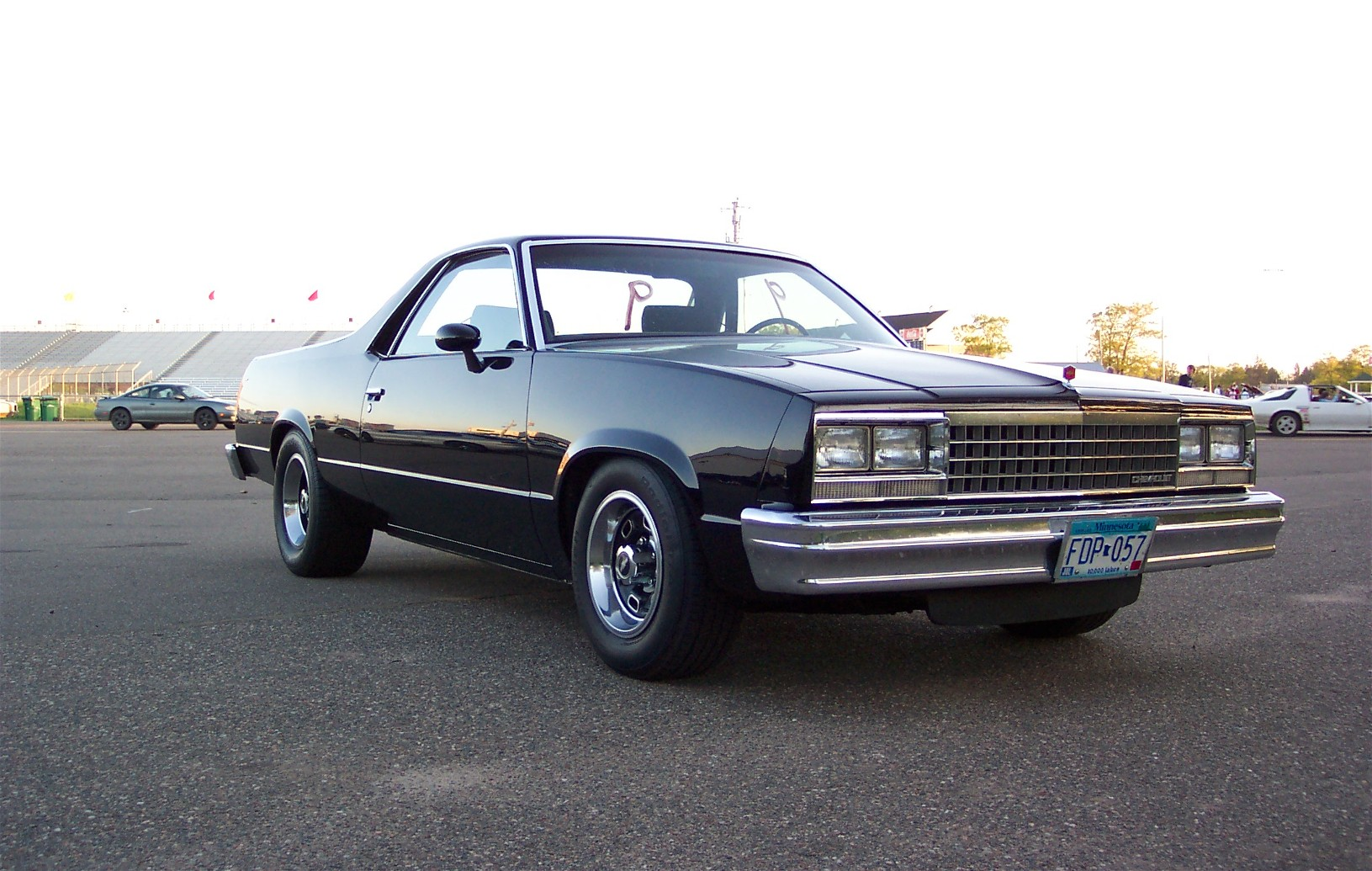 camino : Chevrolet El Camino: Photos, Reviews, News, Specs, Buy car