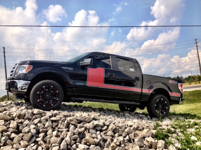 Ford f 150 special edition picture 12 reviews news specs buy car