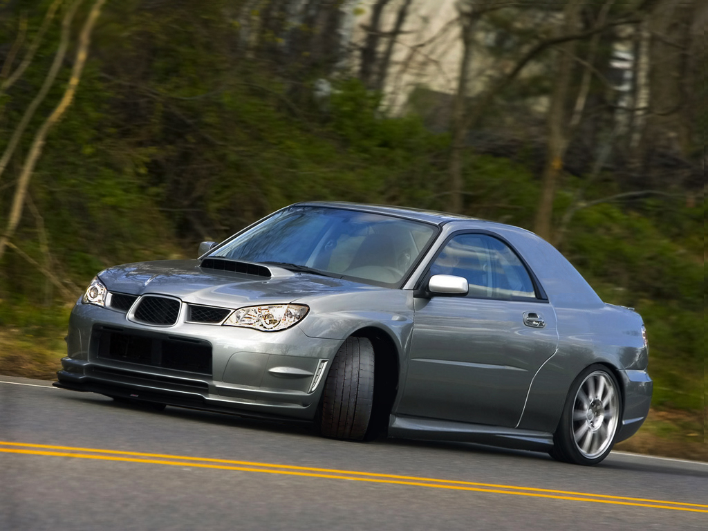 Subaru Impreza Wr X Sti Coupepicture 7 Reviews News Specs Gc8 Wiring Diagram Coupe