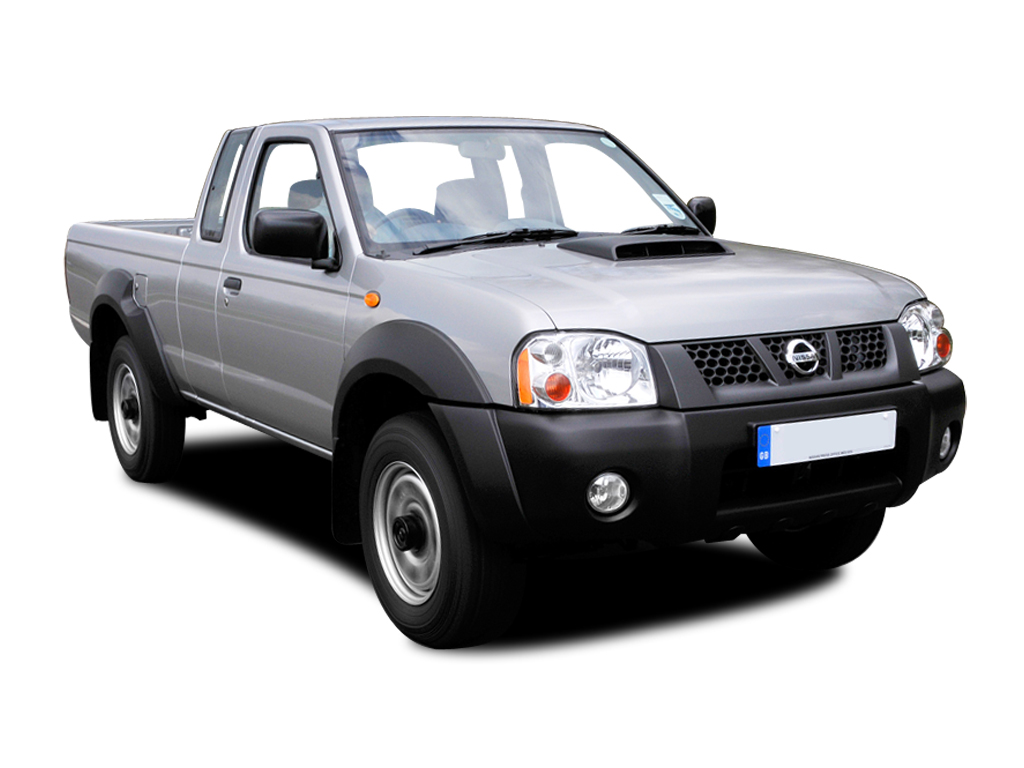 nissan np300 pick up double cab picture 6 reviews. Black Bedroom Furniture Sets. Home Design Ideas