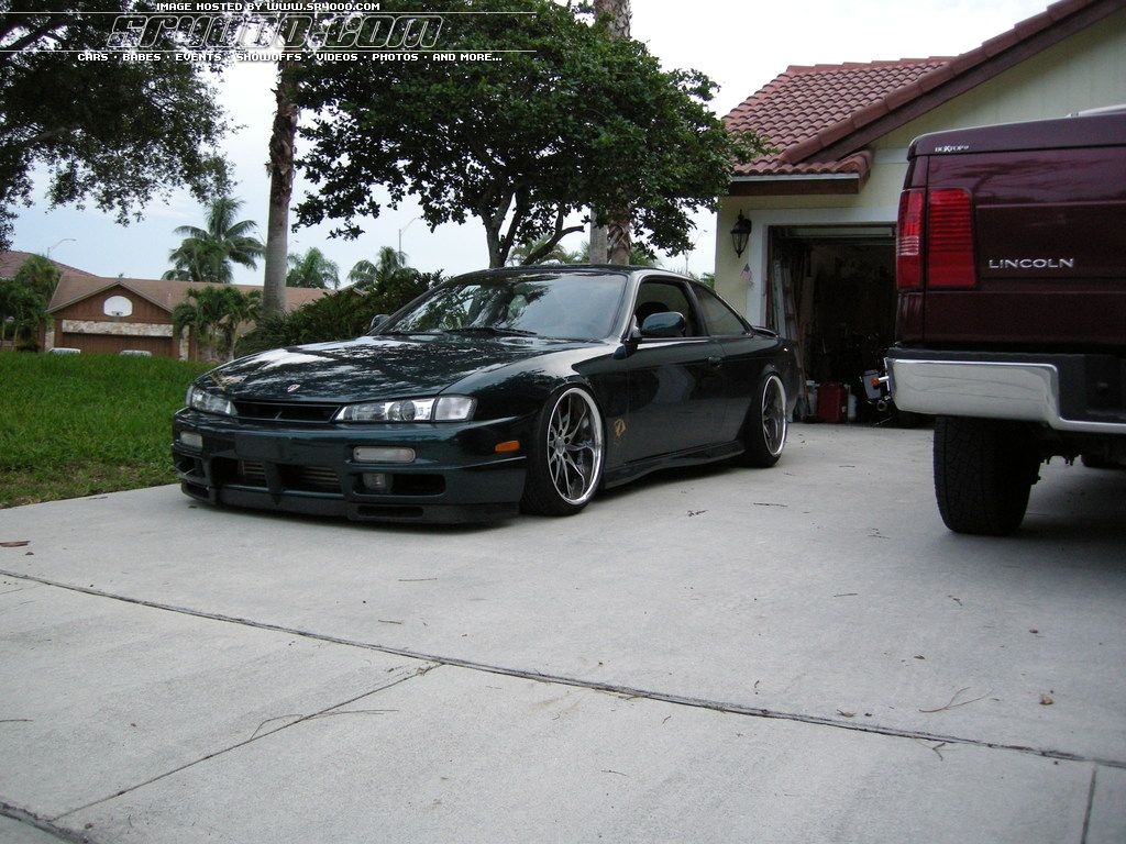 nissan silvia s14picture 11 reviews news specs buy car