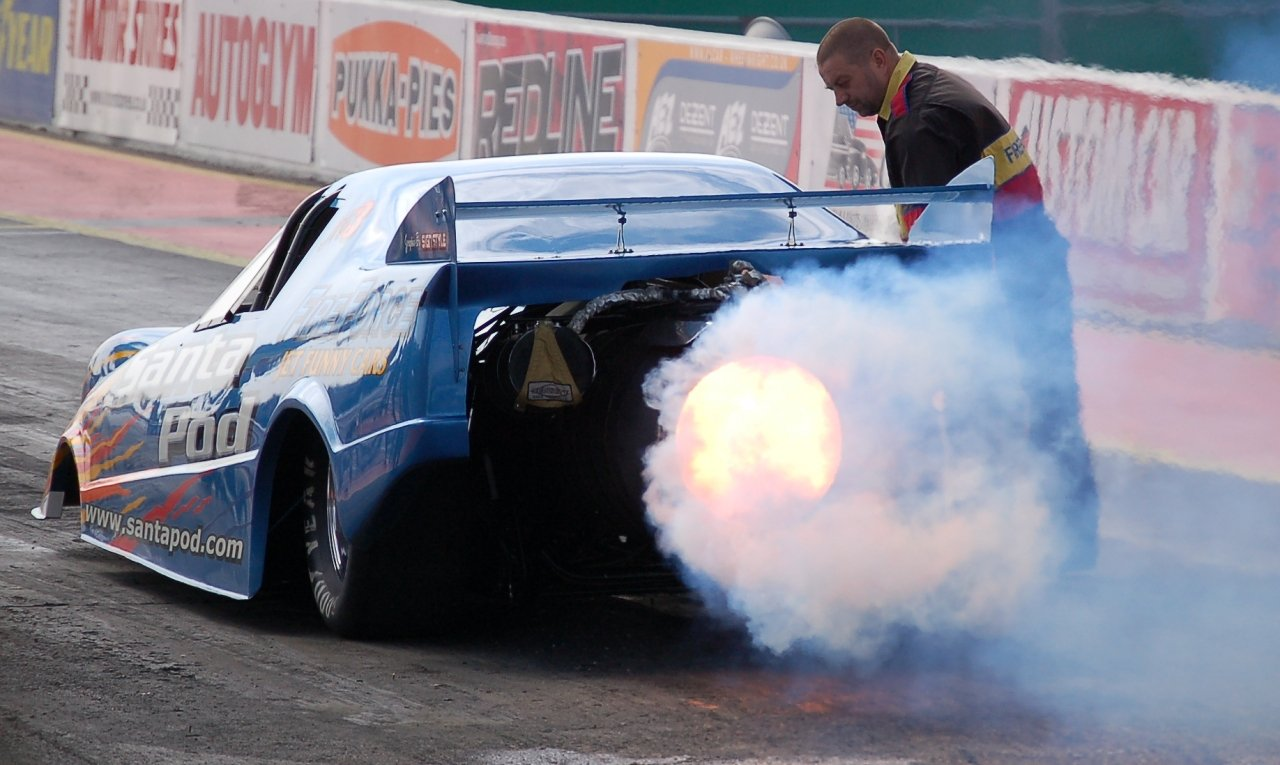 Jet dragster fireforce picture 12 reviews news specs for Jet cars review