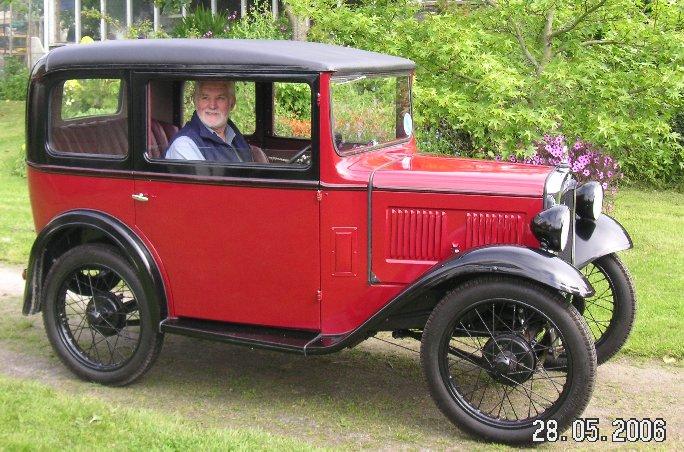 Austin 7:picture # 4 , reviews, news, specs, buy car
