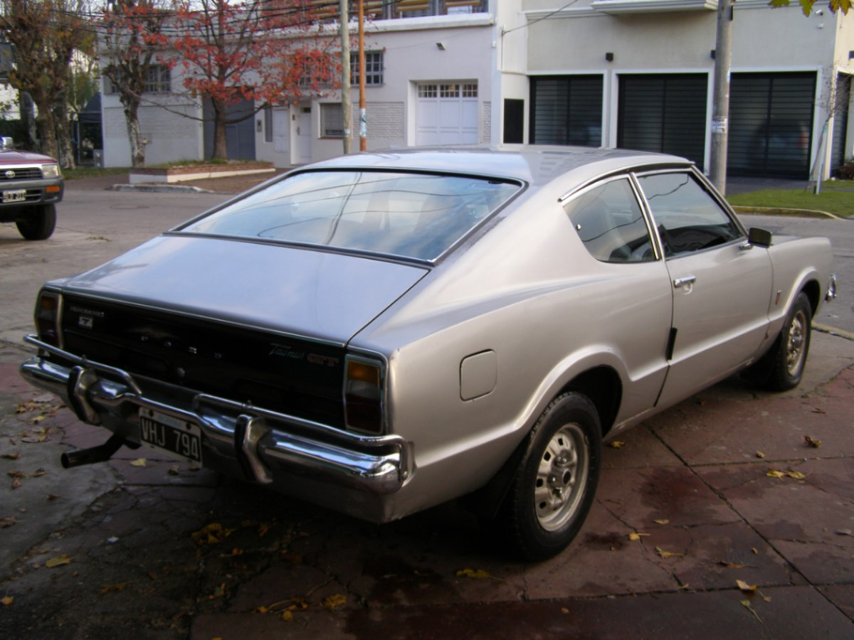 ford-taunus-gt-automatic-caire-160000km-