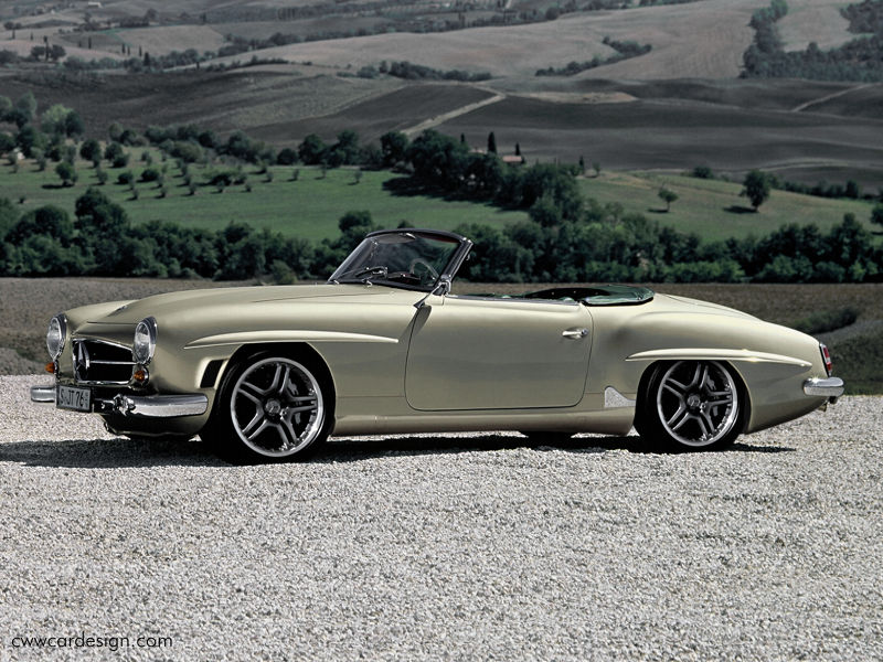 mercedes benz 190 sl photos reviews news specs buy car. Black Bedroom Furniture Sets. Home Design Ideas