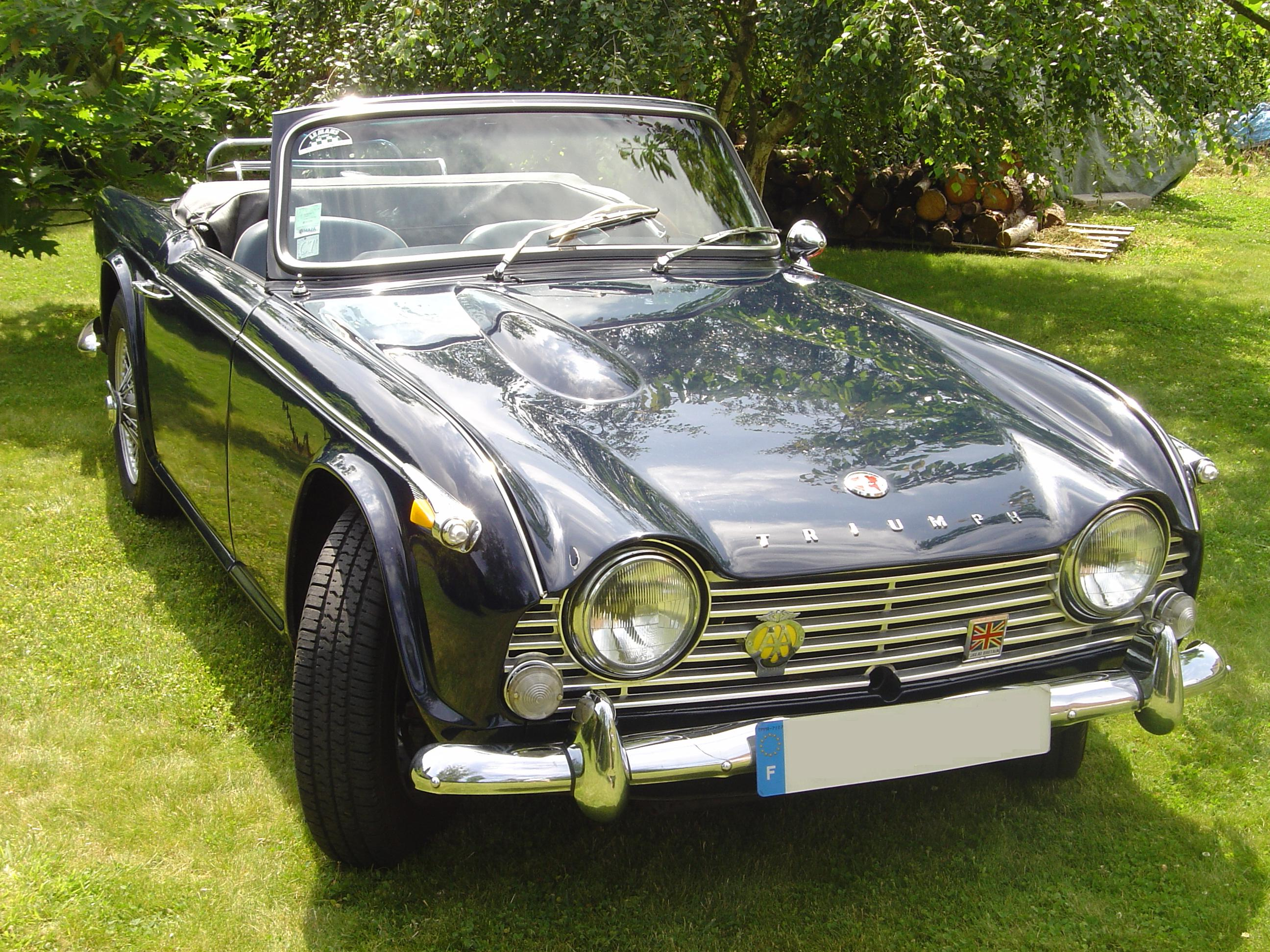 Triumph Tr4 Wiring Diagram Control 67 Gt6 Hid Driving Light Get Free Image About 1978 Spitfire Mk3