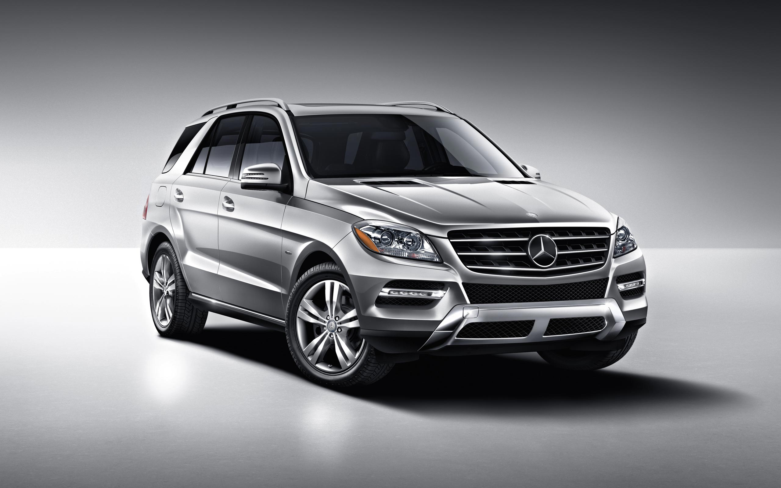 Mercedes benz ml 350 picture 14 reviews news specs for Mercedes benz gl lease