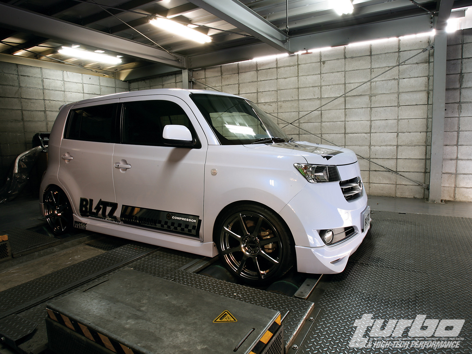 Toyota Bb:picture # 7 , reviews, news, specs, buy car