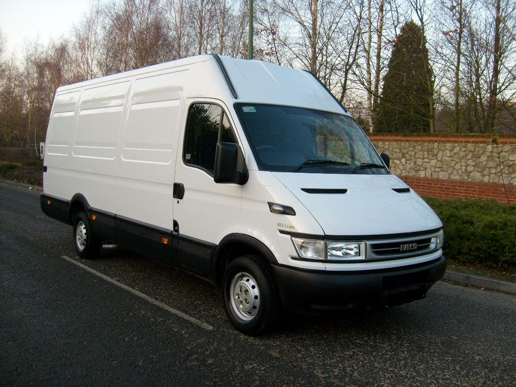 iveco daily photos reviews news specs buy car. Black Bedroom Furniture Sets. Home Design Ideas