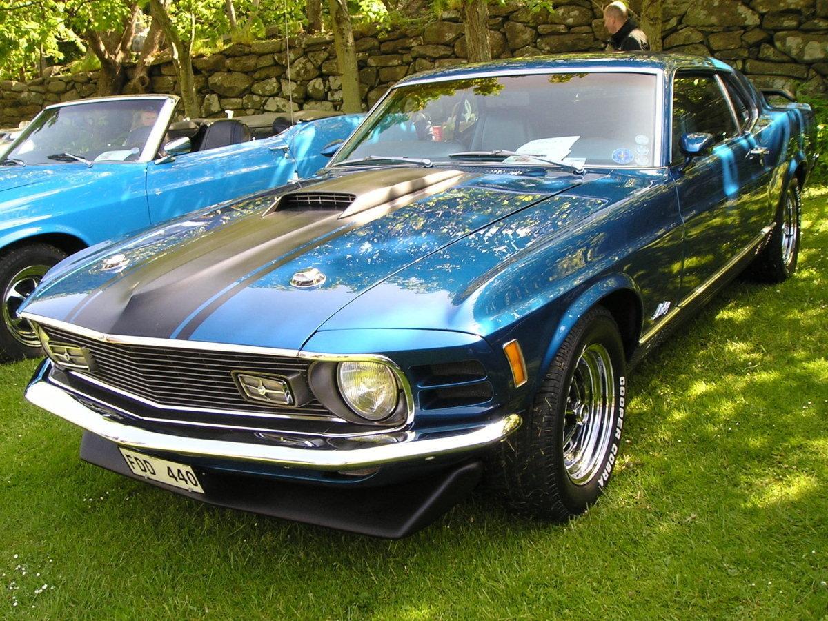 Ford Pinto Mustang II Maverick: Photos, Reviews, News, Specs, Buy car