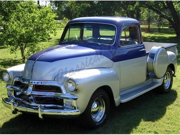 Chevrolet 5 window pickup picture 9 reviews news for 1955 chevy 5 window truck