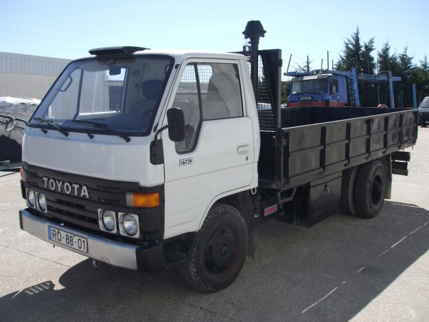 Toyota Dyna 250 Picture   11   Reviews  News  Specs  Buy Car