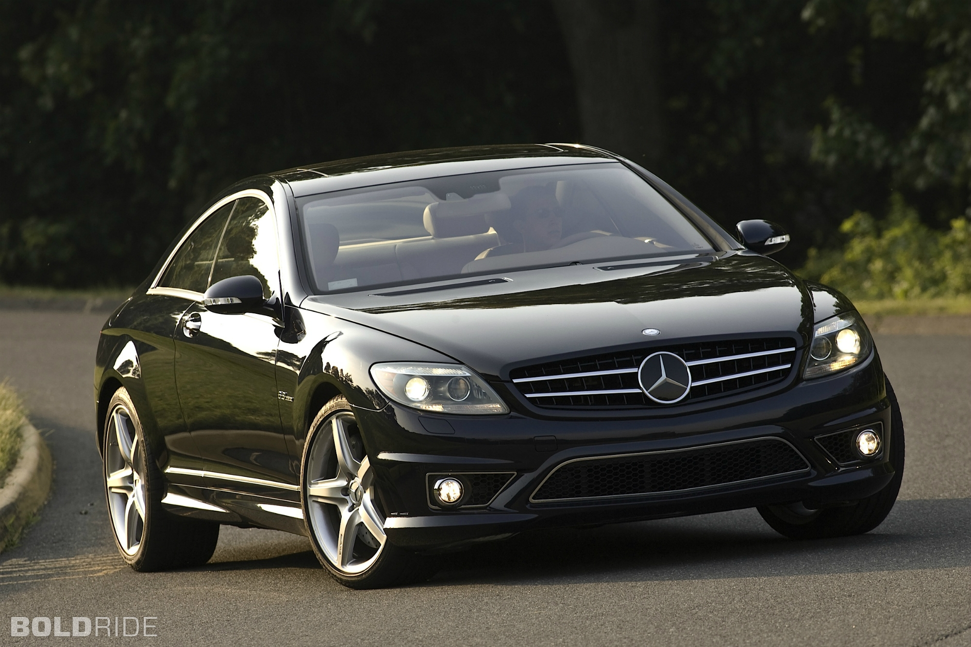 Mercedes benz cl63 amg picture 9 reviews news specs for Buying a mercedes benz