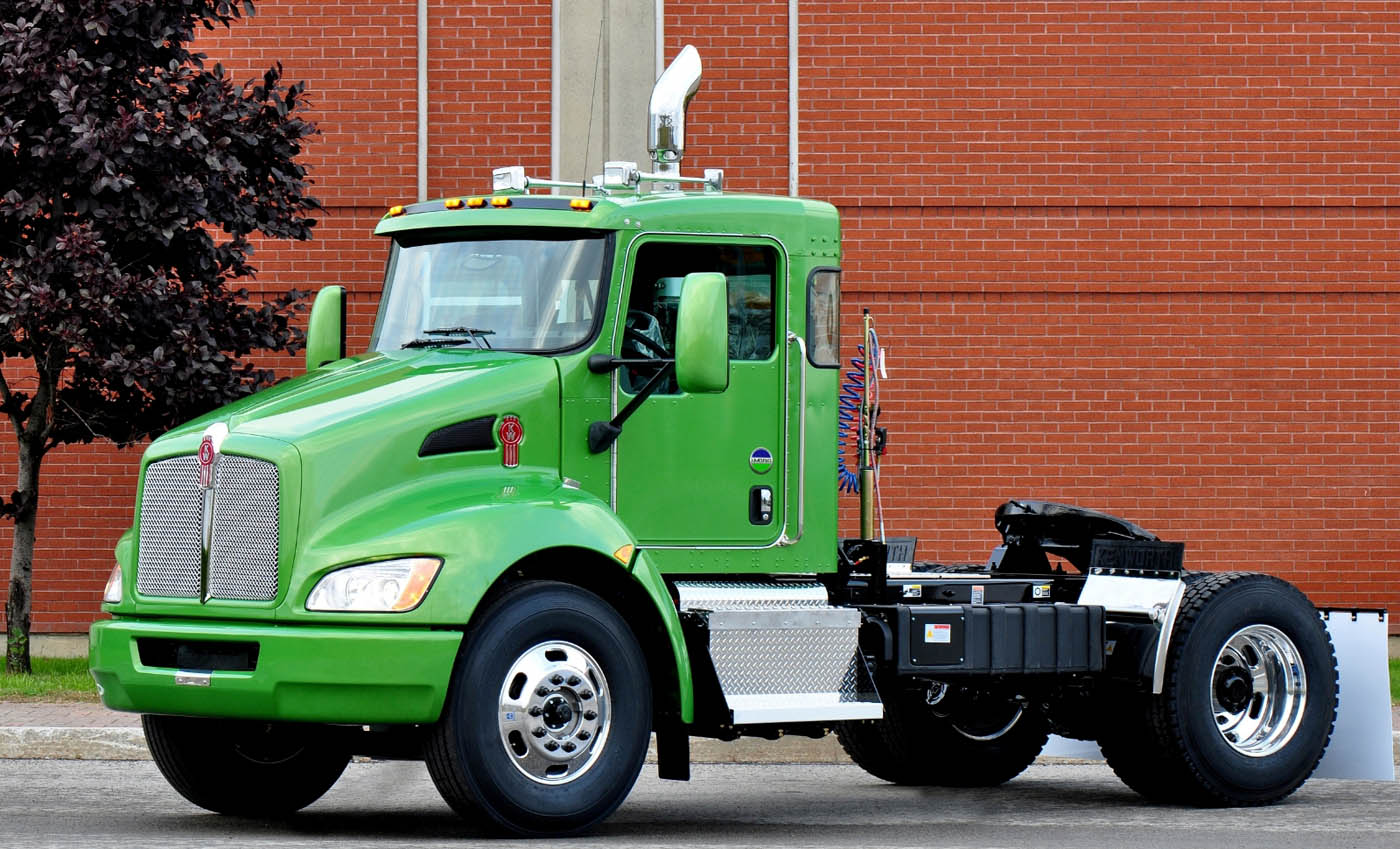 Kenworth T370:picture # 5 , reviews, news, specs, buy car