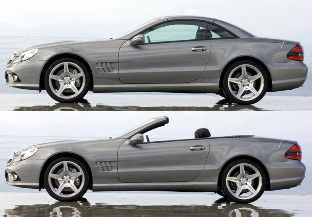 mercedes benz sl350 picture 6 reviews news specs