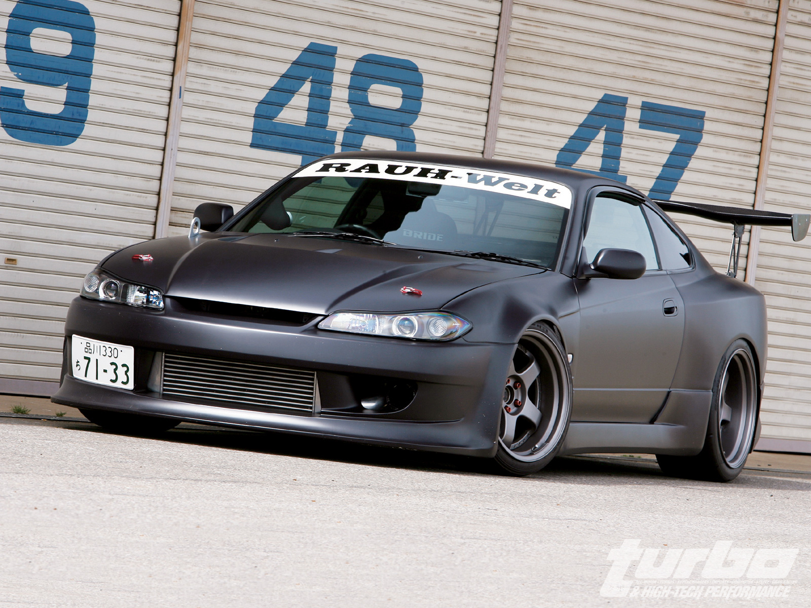 Nissan Silvia S15:picture # 8 , reviews, news, specs, buy car