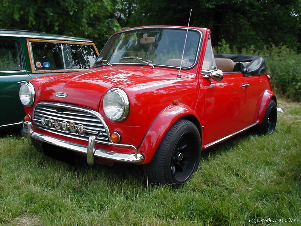 austin mini photos reviews news specs buy car