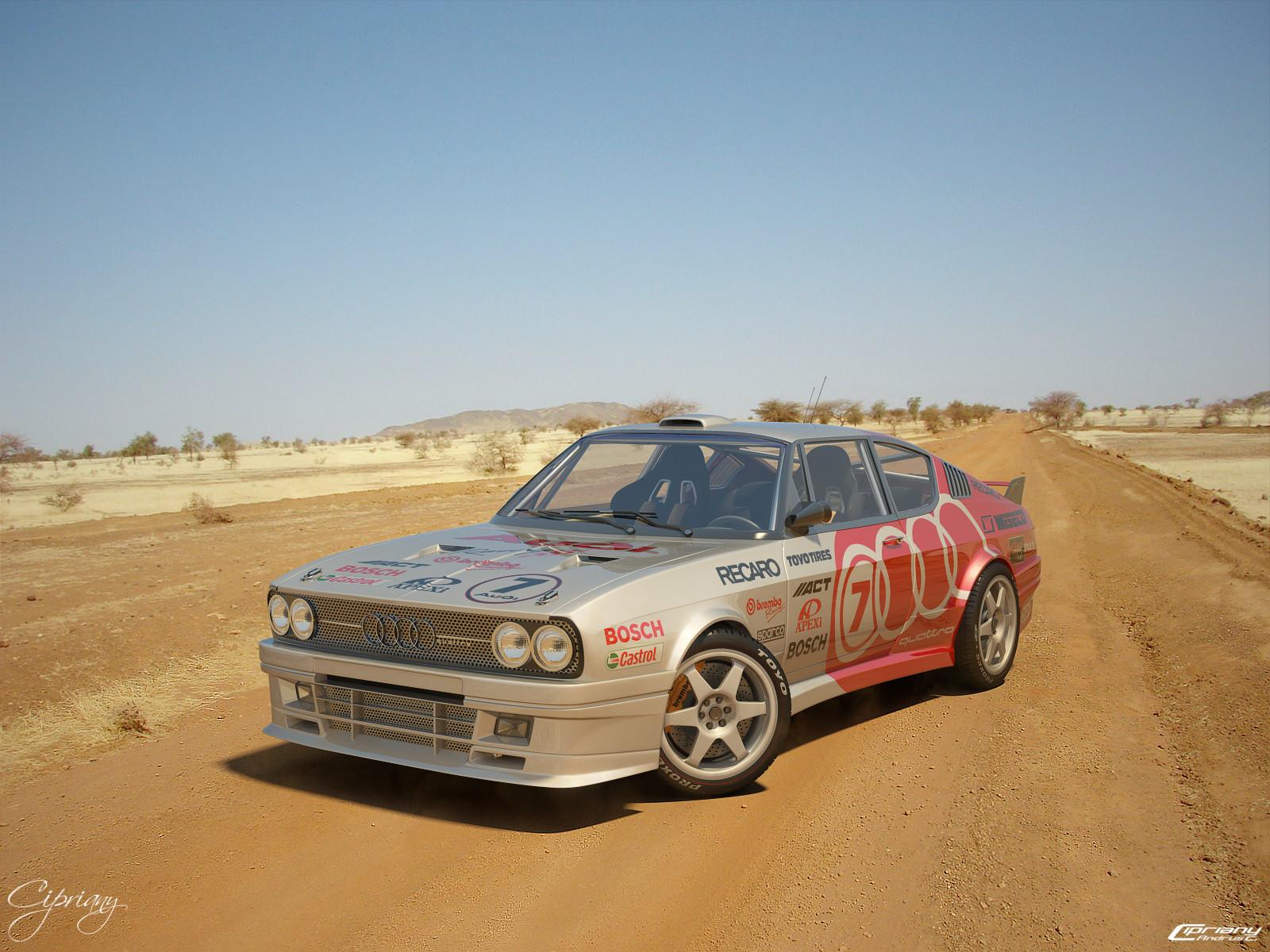 Audi 100 Coupe Picture 13 Reviews News Specs Buy Car