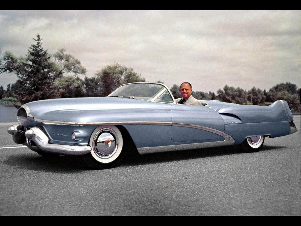 General motors ultralite concept car photos reviews for General motors new cars