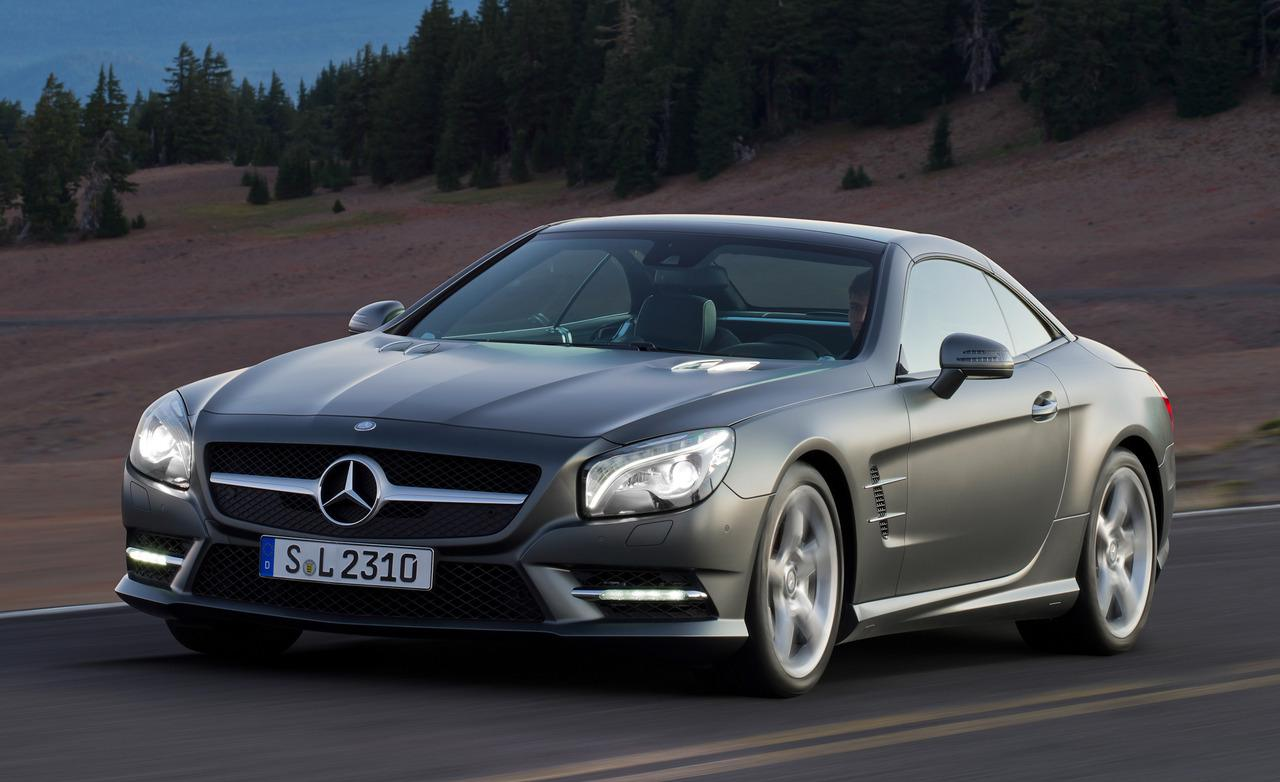 Mercedes benz sl500 photos reviews news specs buy car for Buy a mercedes benz