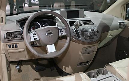 Nissan Quest:picture # 11 , reviews, news, specs, buy car