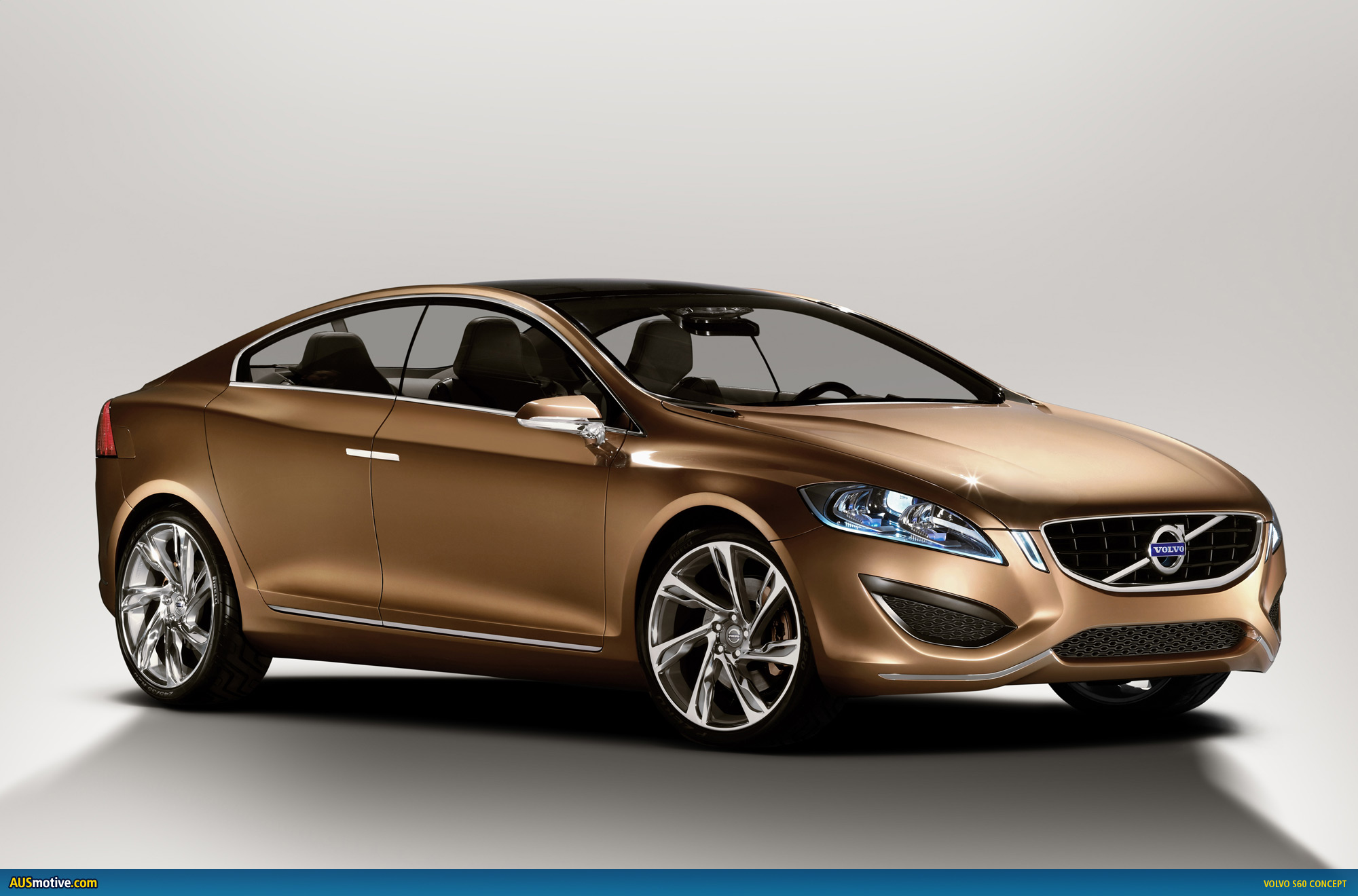 Volvo S 60:picture # 13 , reviews, news, specs, buy car