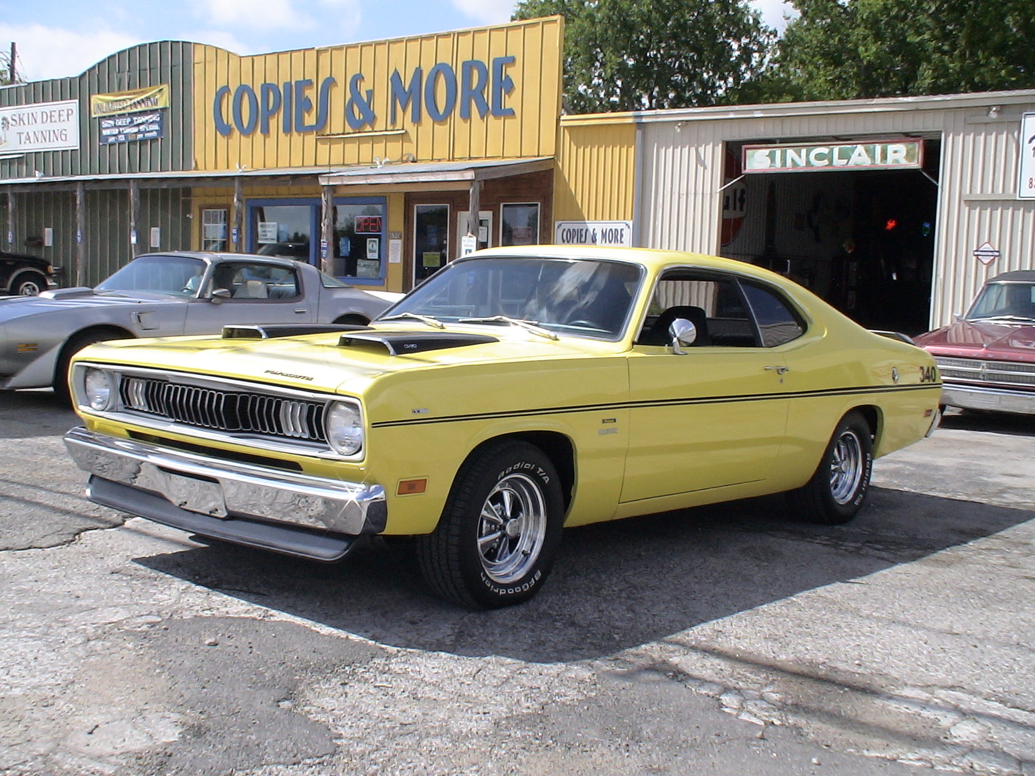 dodge duster picture 10 reviews news specs buy car. Black Bedroom Furniture Sets. Home Design Ideas